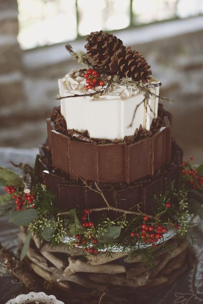 tort iarna nunta in gradina (8)
