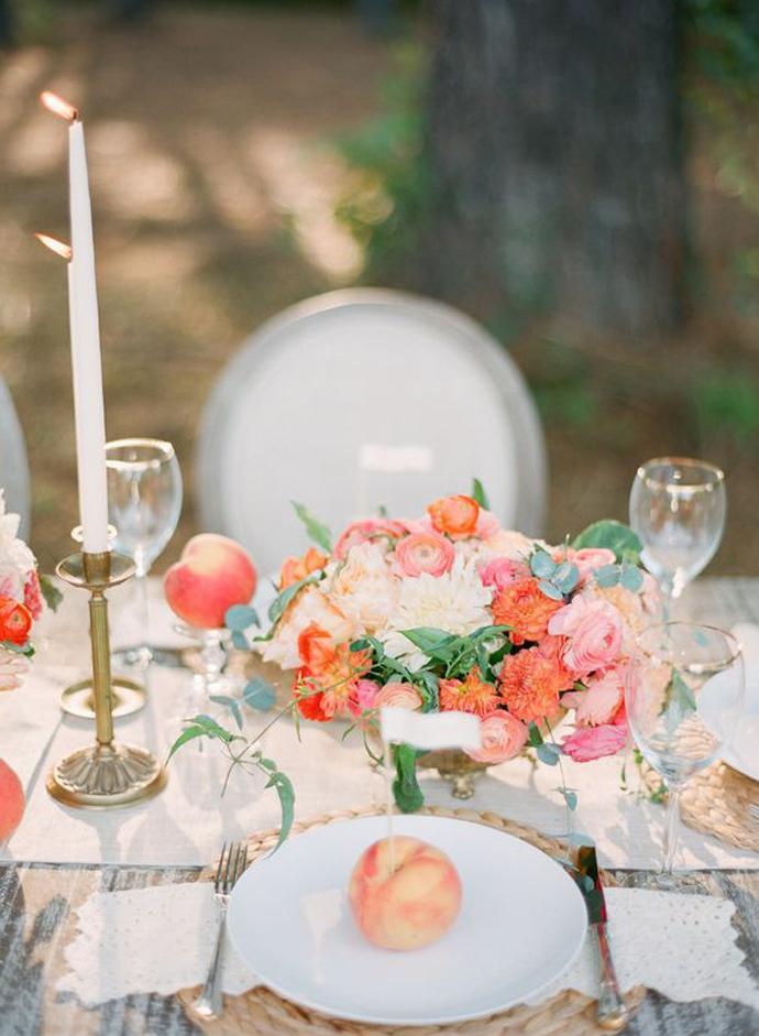 piersici nunta in gradina (3)