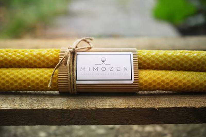 Mimozen Deco & Lumânări (1)