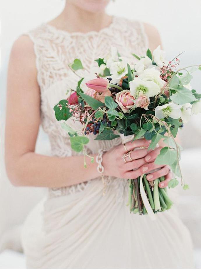 buchete albe- nunta in gradina (10)