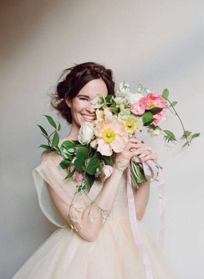 buchete albe- nunta in gradina (15)