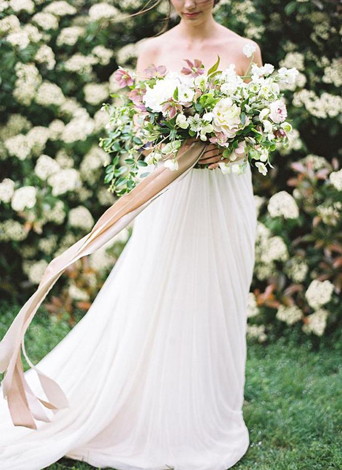 buchete albe- nunta in gradina (17)