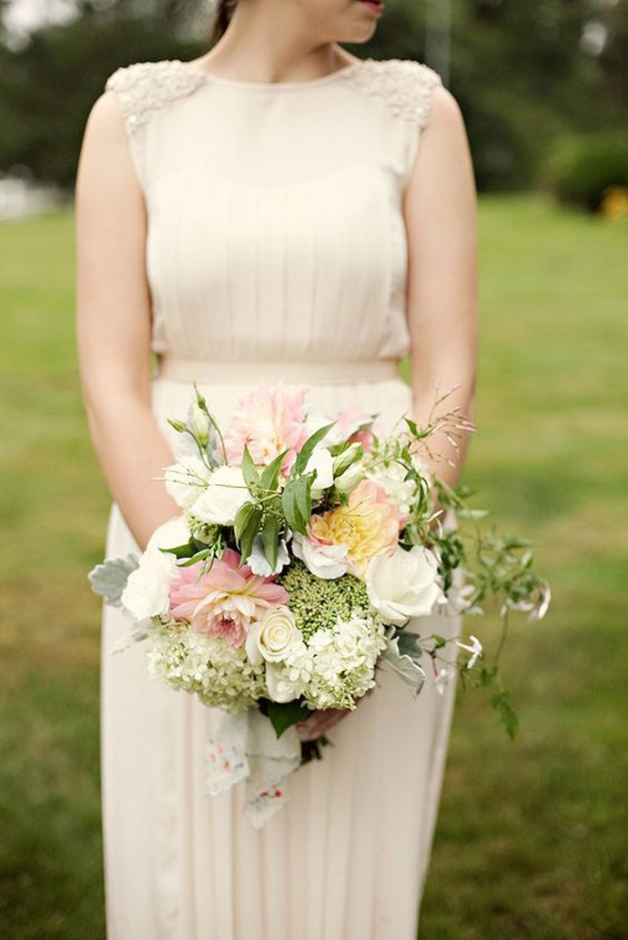 buchete albe- nunta in gradina (7)