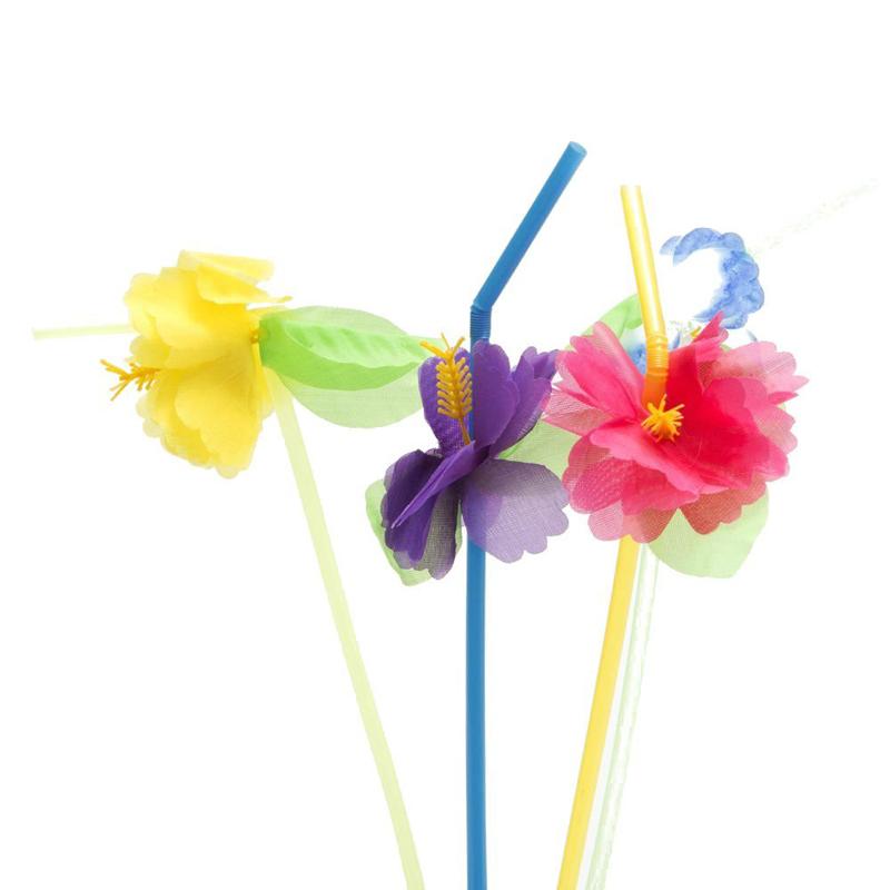 flori paie