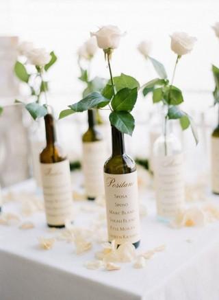 sticla vin numar de masa nunta in gradina (16)