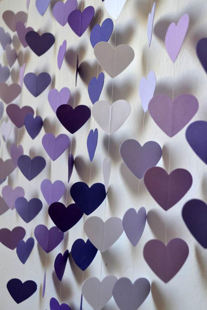 violet nunta in gradina (3)