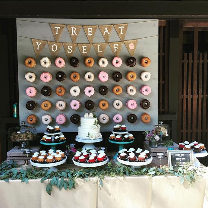 donuts nunta in gradina (16)