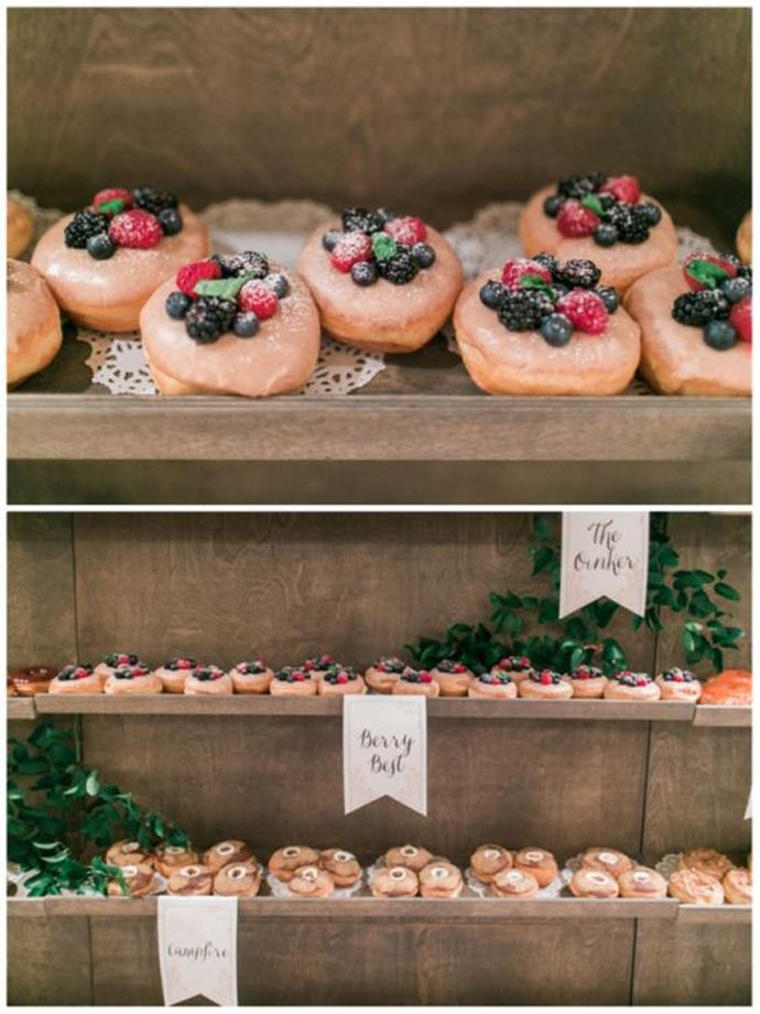 donuts nunta in gradina (18)
