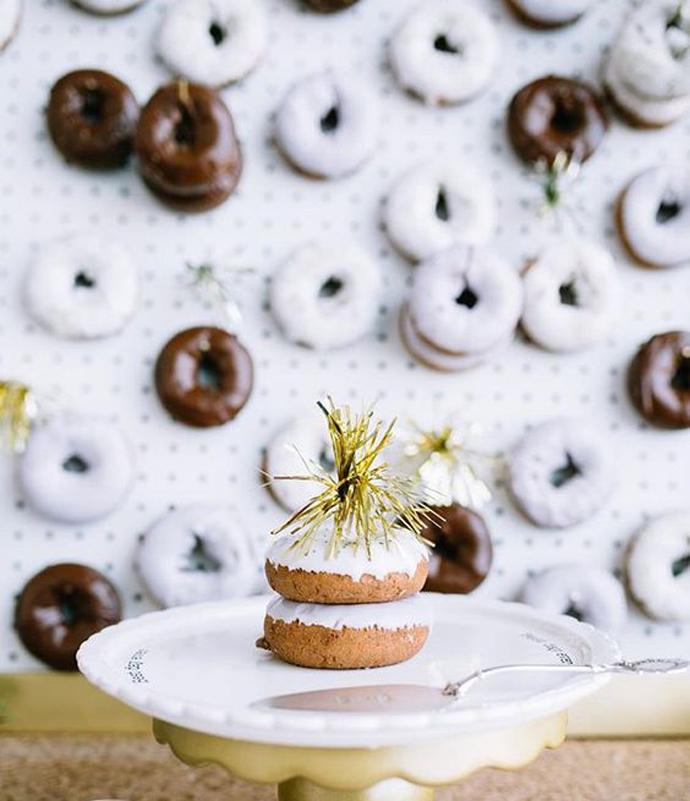 donuts nunta in gradina (23)