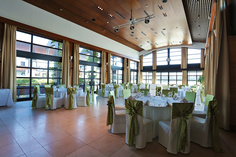 casa vlasia nunta in gradina (2)