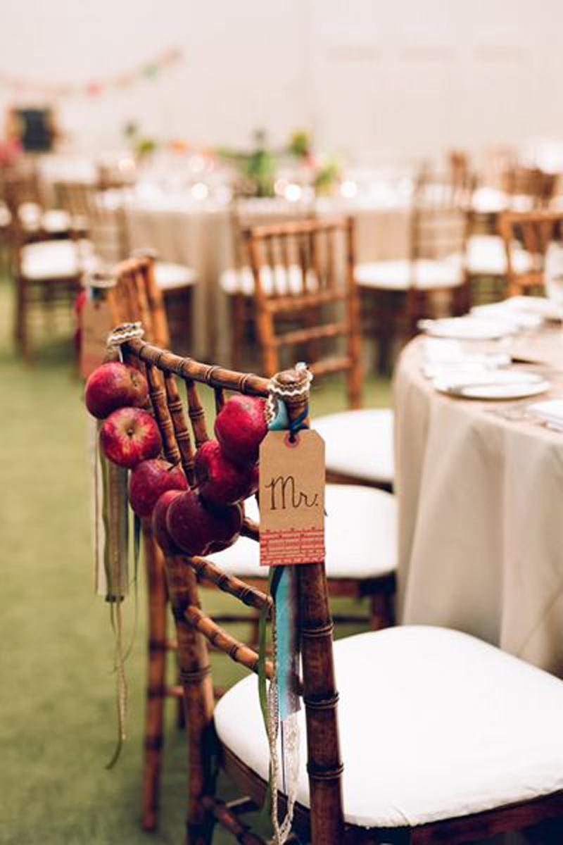 toamna nunta in gradina (15)